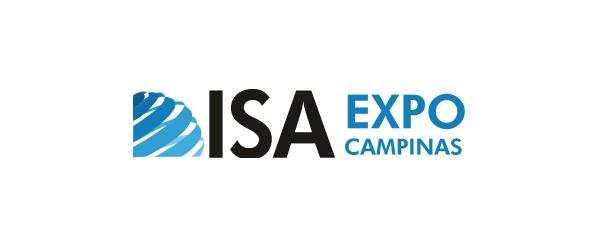 Visite-nos na ISA Expo Campinas